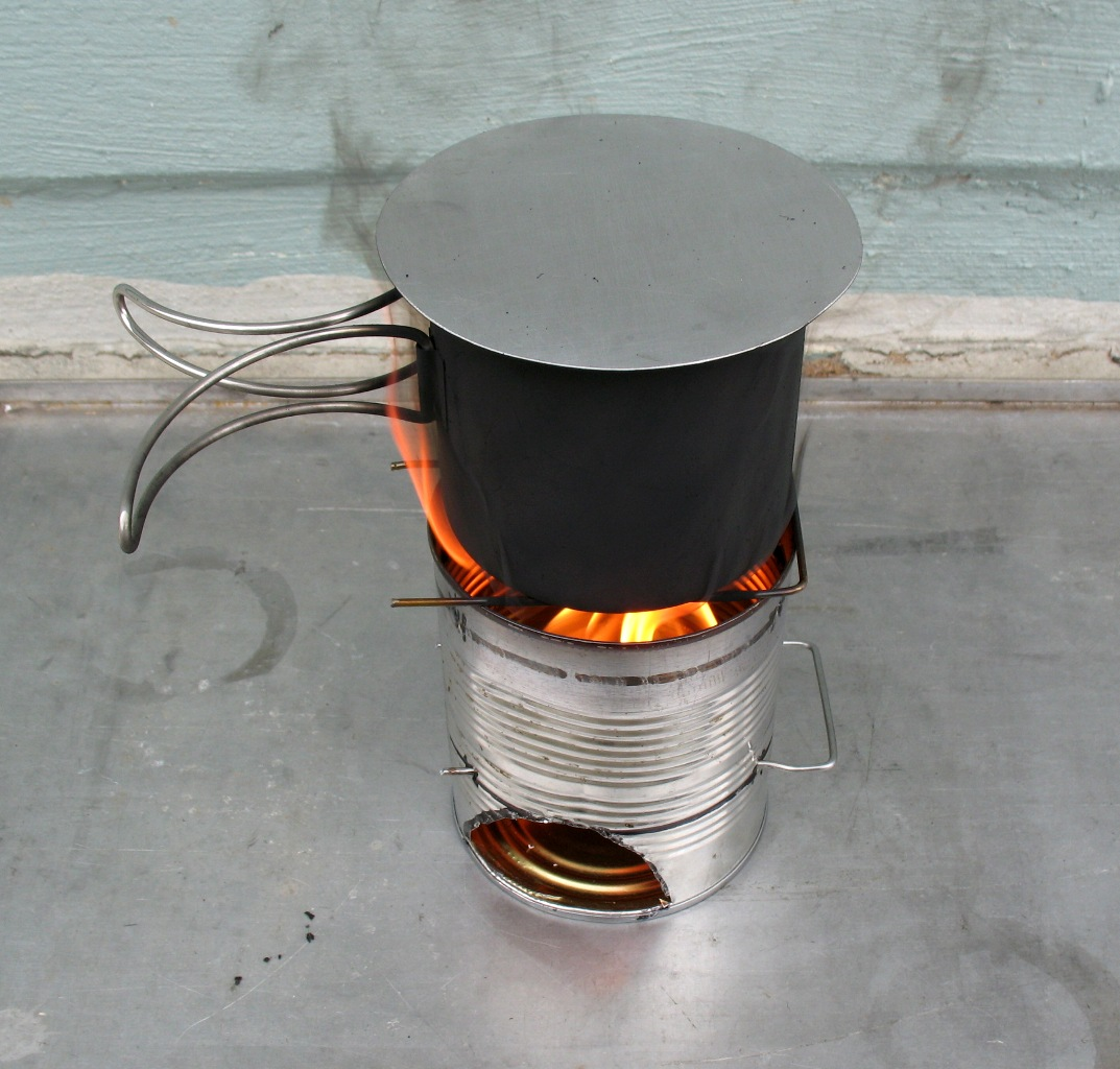 can stove